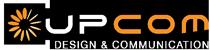 UPCOM - Design & Communication